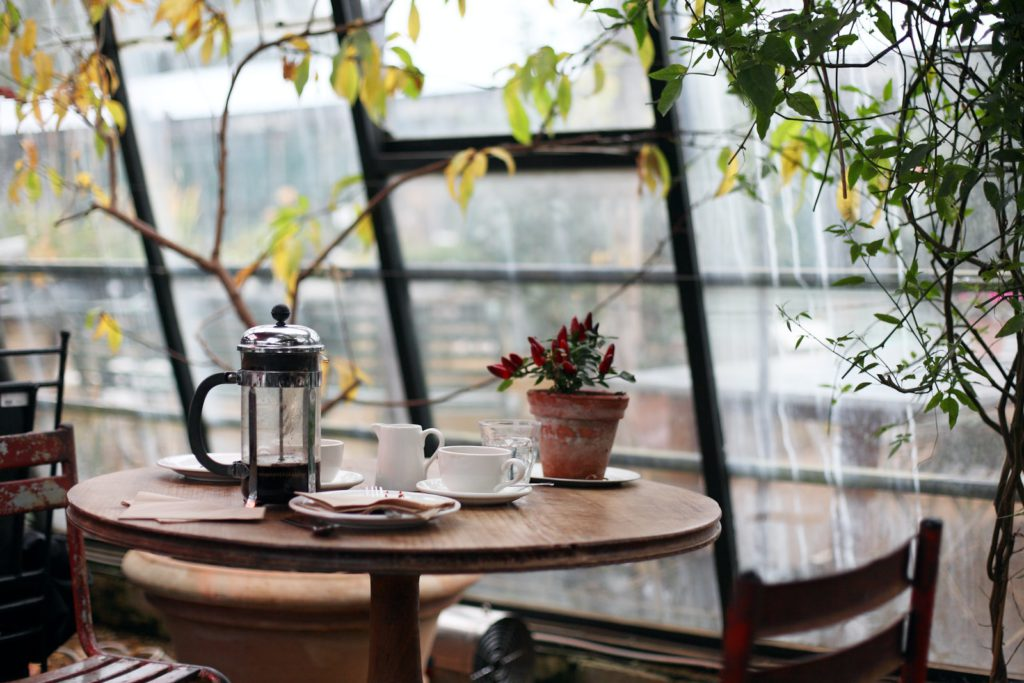 10 Must-Try Cafes in Your City