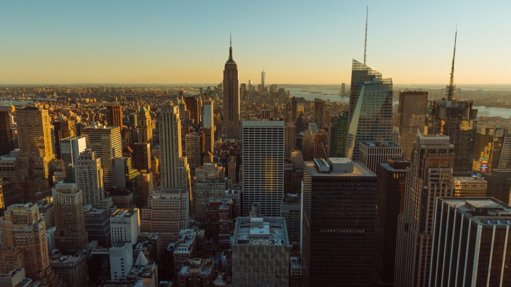 NYC Best Places To Eat, Shop, and Relax
